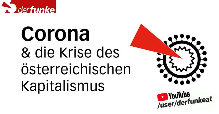 [VIDEO] Corona & die Krise des österreichischen Kapitalismus