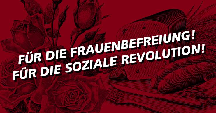 [VIDEO] Marxismus und Frauenbefreiung - Der Ursprung der Familie & Revolution