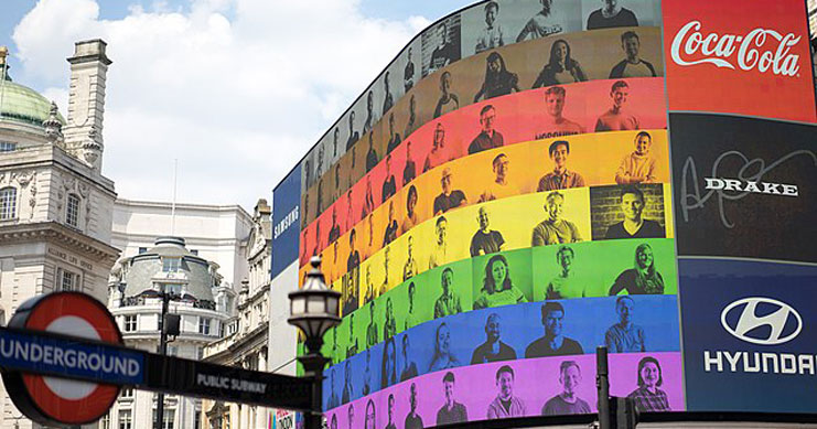commercial Pride in London foto camerawaka wikicommons
