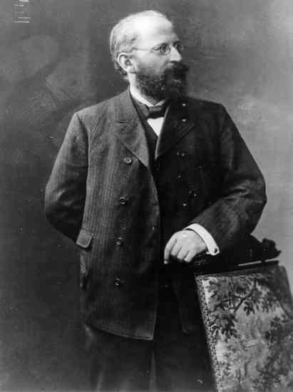 Bernstein Eduard 1895