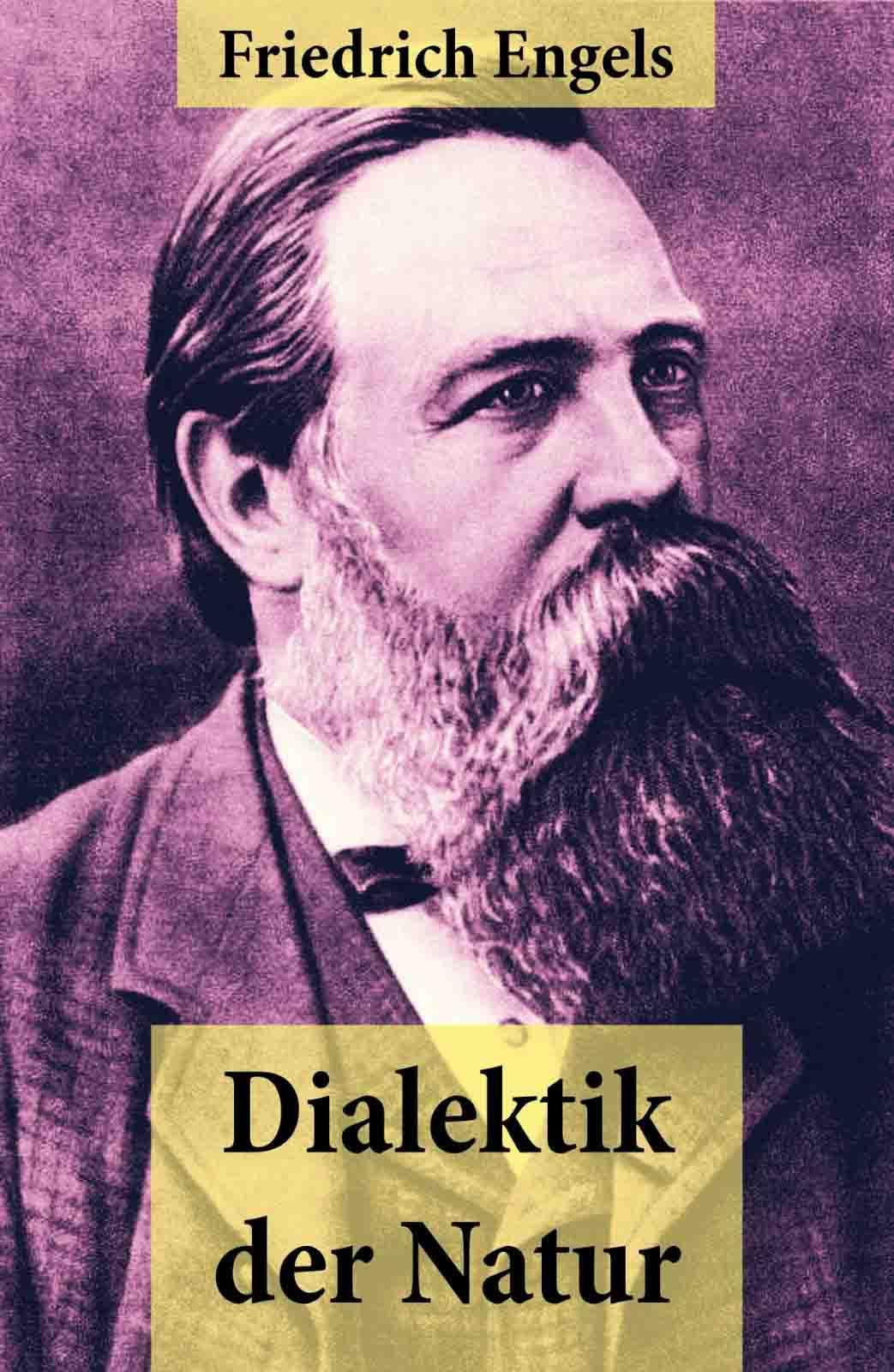 Engels DialektikDerNatur