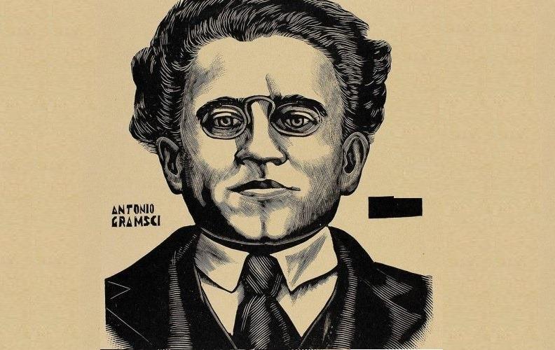 [PODCAST] Mythos Gramsci