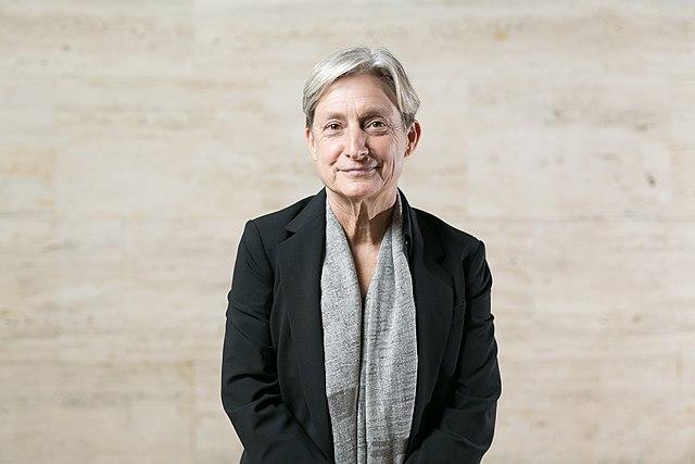 judith butler bild Centre de Cultura Contemporània de Barcelona