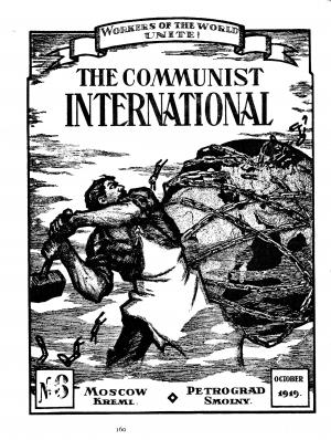 Kommunistische Internationale