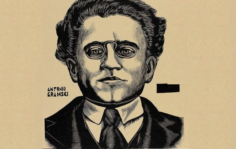 [PODCAST] Mythos Gramsci