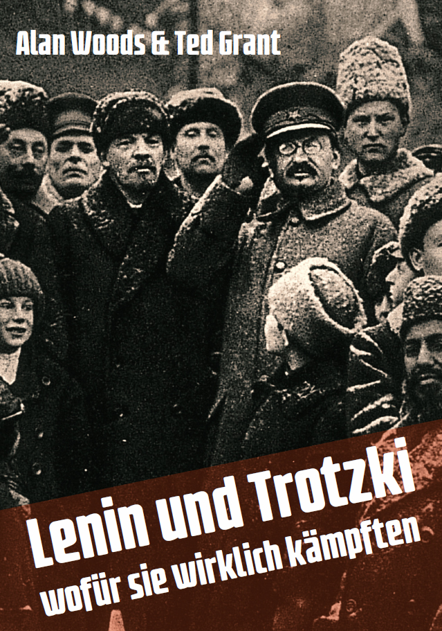 leninuTrotzki cover